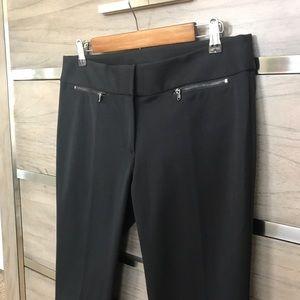 Ann Taylor Pants - Ann Taylor Loft Marisa Cropped Pants